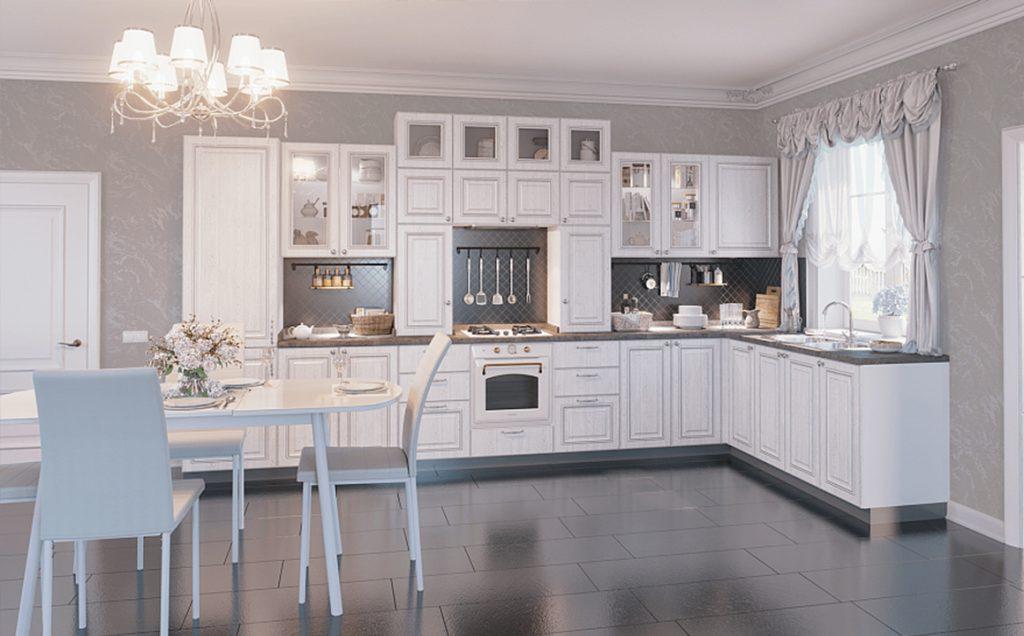 Кухни и корпусная мебель купить в Северске