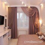 Отделка четырехкомнатной квартиры в Северске