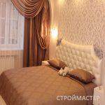 Отделка 4х комнатной квартиры в Северске