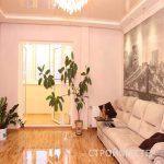 Ремонт и дизайн 4х комнатной квартиры