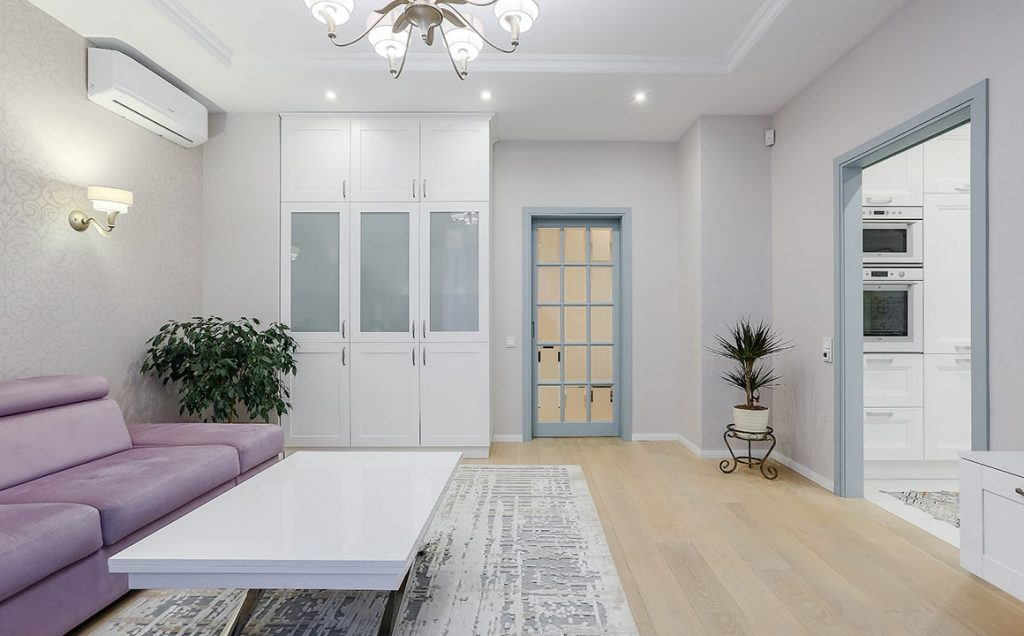 Ремонт квартир цена в Северске